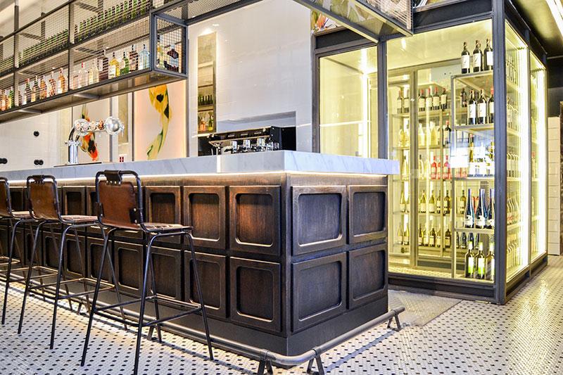 Amando Castro Bar