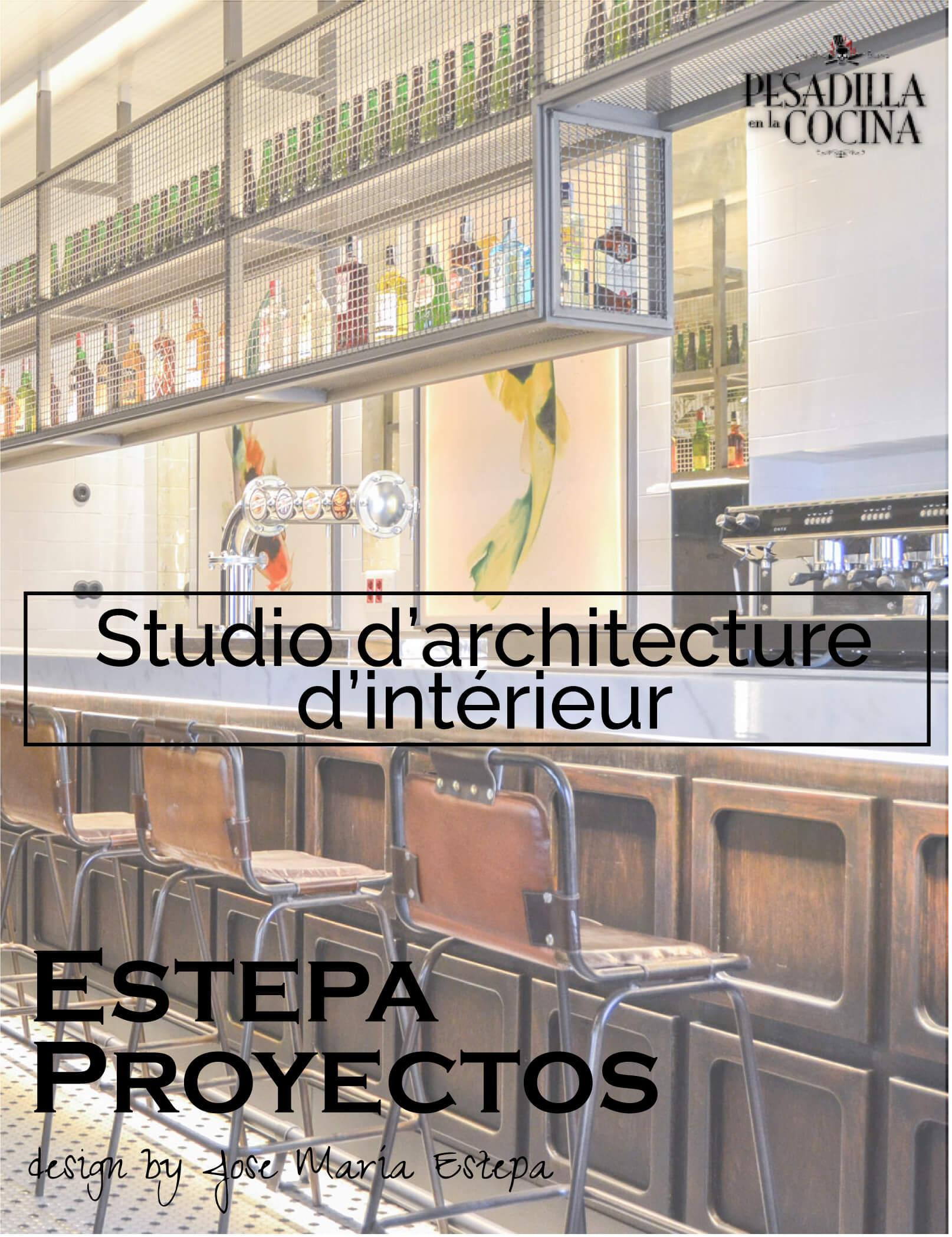 estepa proyectos