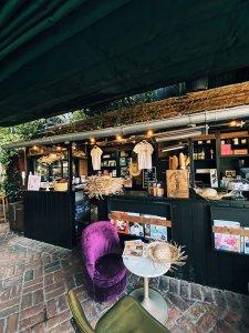 decoracion terrazas de restaurantes